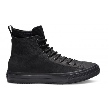 SALE Converse Chuck Taylor All Star Waterproof Leather High Top Boot 89de69142c